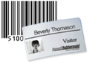 Label Printer for Name Tags, Barcodes, and More