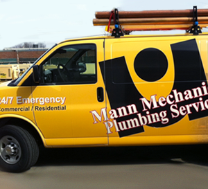 Mann Mechanical Company