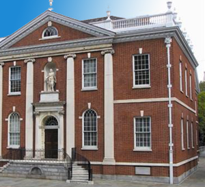 American Philosophical Society (ASP)