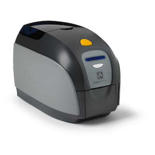 Color ID Card Printer
