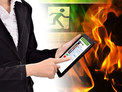 Emergency Management Software Solution