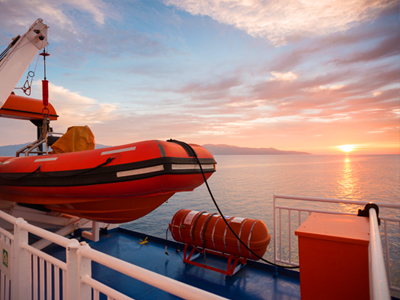 Lifeboat Accountability - Emergency Management Solution for Offshore Emergencies