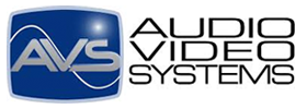 AVS Audio Video Systems