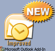 EIOBoard Improved Outlook Add-In